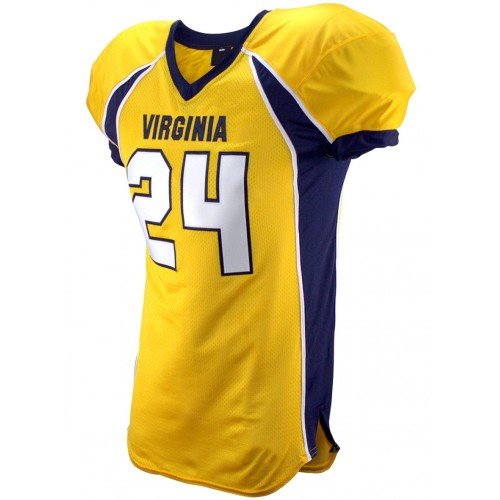 American Football Jersey 100% polyester