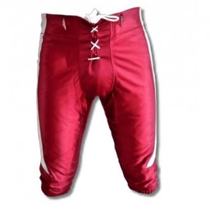 USA Football Pant 100% Shiny Polyester
