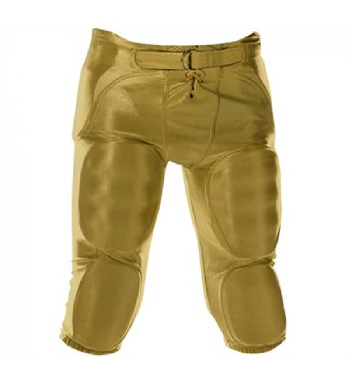 American Football Pant 100% stretch polyester DAZZLE cloth