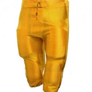 American Football Pant machine washable