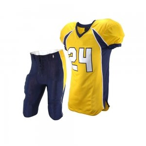 American Football Uniform for Men