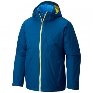 Winter Jacket WI-2436