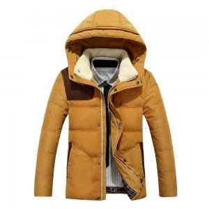 Winter Jacket WI-2431
