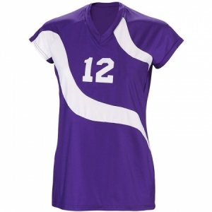 Short Sleeve Volleyball Jersey