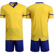 Soccer and Football Uniform