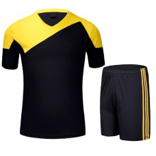 Football and Soccer Uniform