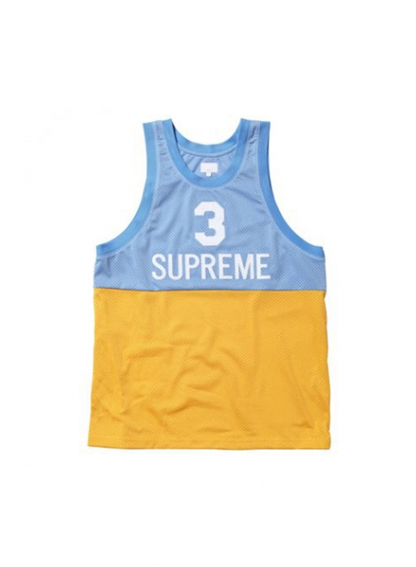 Basketball jersey WI-1111