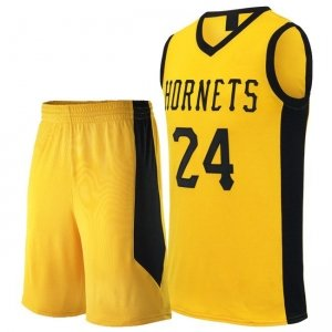 Basketball Uniform for Men