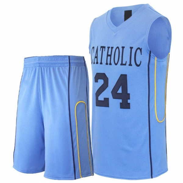 Basketball Uniform for Team