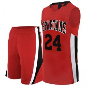 Basketball Uniform for Women