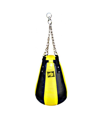 Punching Bag With Strong Chain