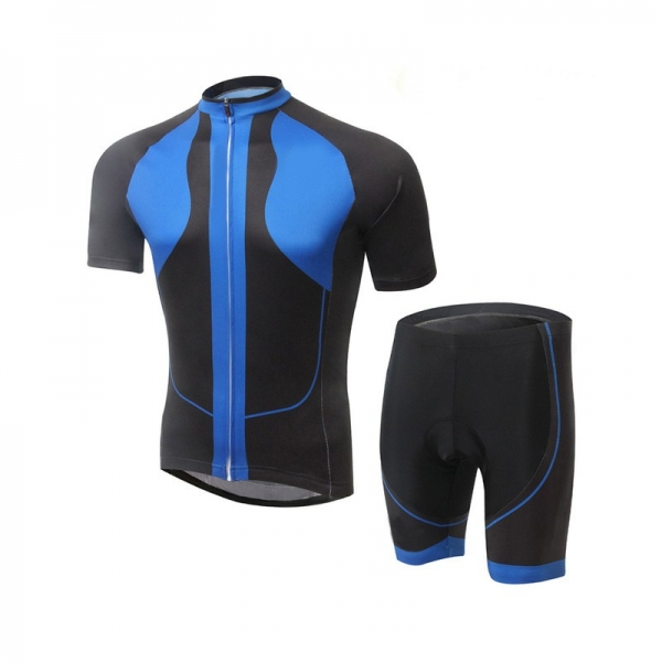 Men's Cycling Kit with Short