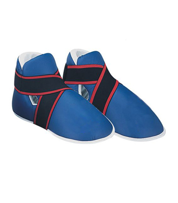 Karate Shoes with Hand Made Mould