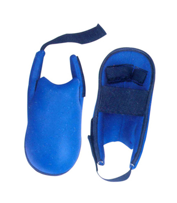 Karate Shoes Padded with Italian PU Mould