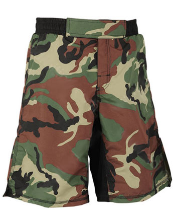 MMA Short in Polyester