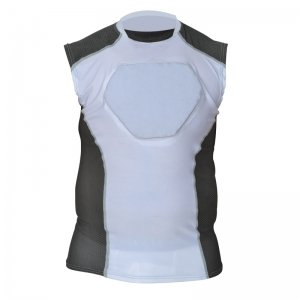 Chest Protector Shirt for playing baseball