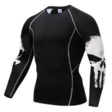Compression Shirt WI-1186