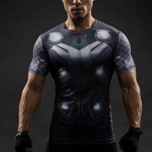 Compression Shirt WI-1190