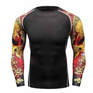 Compression Shirt WI-1191