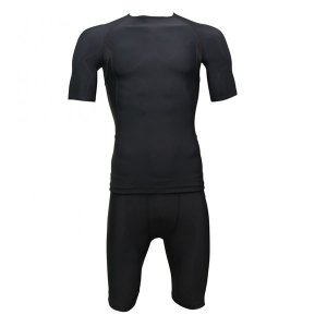 Compression Suit with Short