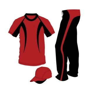 Cricket Team Uniform