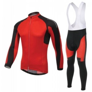 Women's Cycling Kit with Bib Pant
