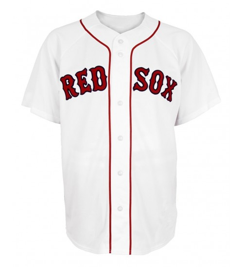 Drop Tail jersey for Baseball