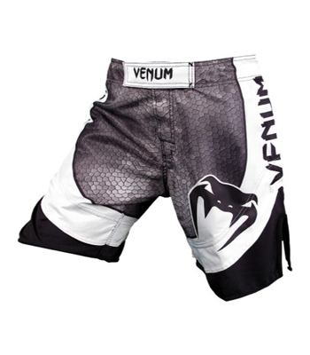 MMA Short with Velcro Closing