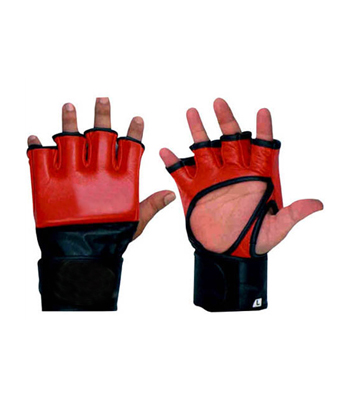 MMA Grappling Gloves Without Thumb