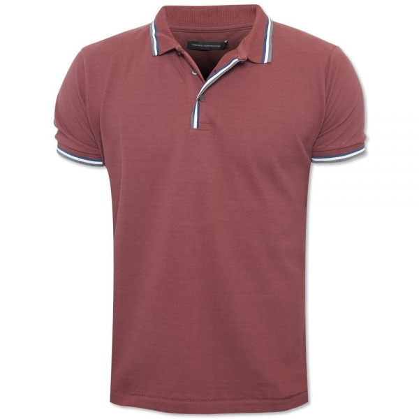 Polo Shirt without front Pocket