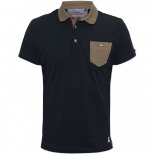 Polo Shirt in Polyester