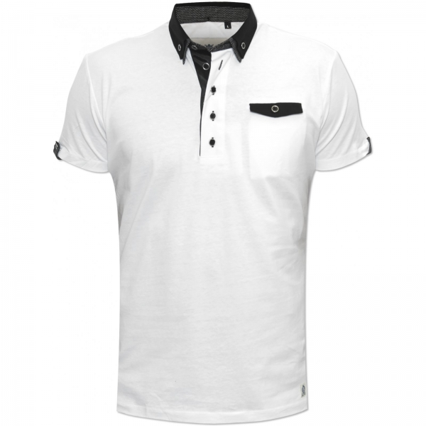 Polo Shirt WI-1963