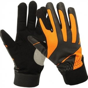 Padded Baseball Batting Gloves