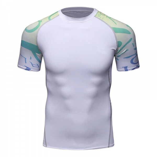 Weightlifting Rash Guard