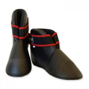 Karate Shoes made of PU / Artificial Leather