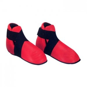 Karate Shoes in PU high Density Foam Padding
