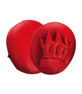 Focus Mitts Curved in PU