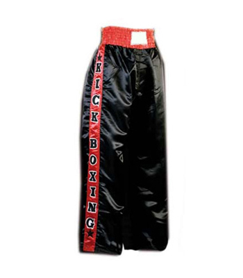 Kick Boxing Trouser in Polyester