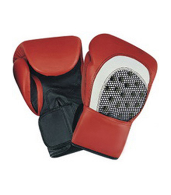 Bag Mitt with Injected Mold Padding