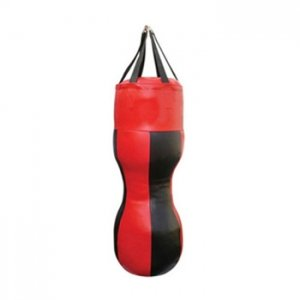 Body Shape Punching Bag