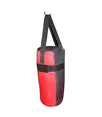 Punching Bags in Heavy Canvas