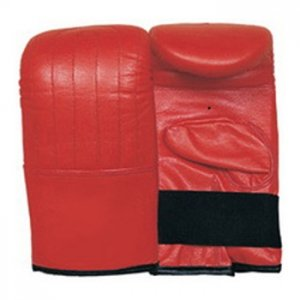 Bag Mitt with Hi-density Foam Inside