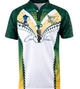 Rugby Shirt WI-1751
