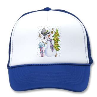 Young's Casual Cap
