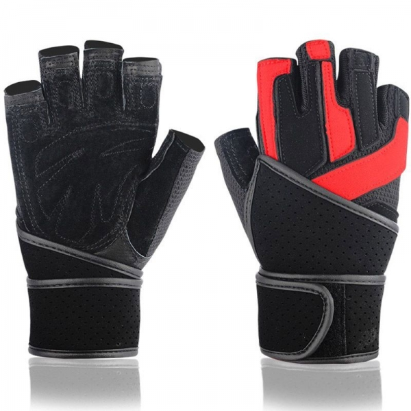 Weightlifting Gloves WI-1228