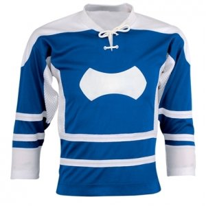 Ice Hockey Jersey in 150-D Heavy-Weight Pro-Mesh