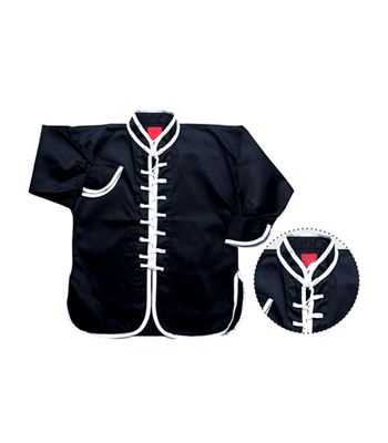 Long-Sleeves Ninja & Kung Fu Uniform