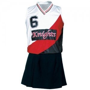 Field Hockey Uniform for Women