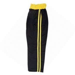Kick Boxing Trouser in 100% Cotton