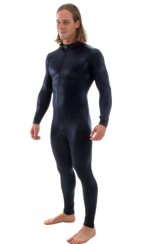 Zentai style Compression Suit